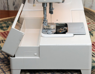 bicor sewing machine
