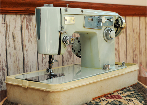 Brother Project 40 Sewing Machine Delectable Electro Hygiene Sewing Machine