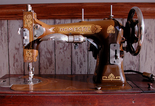 Domestic Sewing Machine Delectable Domestic Sewing Machines