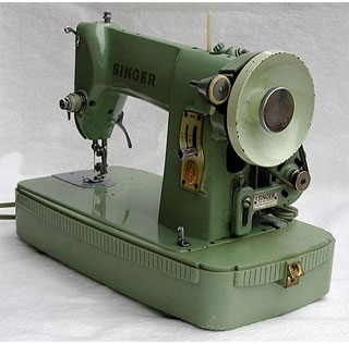 Singer 185 Sewing Machine