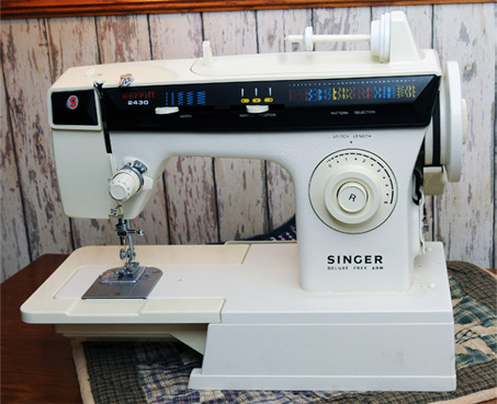 Singer Merrill 40 Sewing Machine Amazing Singer 360 Sewing Machine