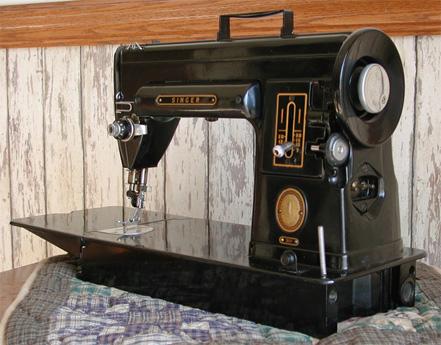 Singer 40 Slant Needle Sewing Machine Best Singer 301a Sewing Machine