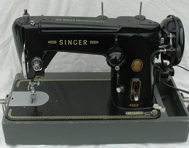 Singer 306K Sewing Machine