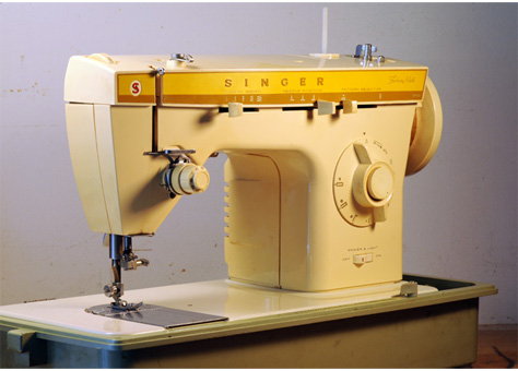 Singer 360 Sewing Machine