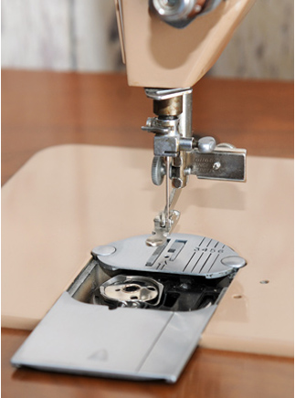 Singer 404 Sewing Machine