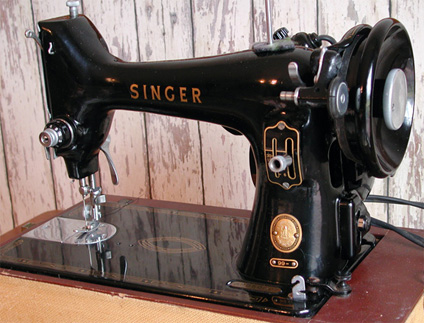 Singer Model 40 Electric Portable Sewing Machines Best Singer 360 Sewing Machine