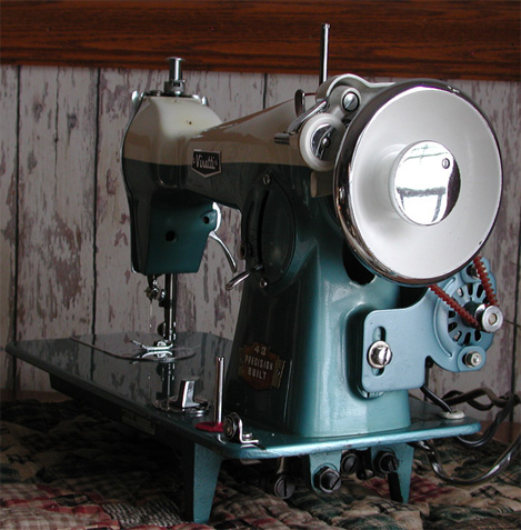 Nelco Sewing Machine R-1000 Manual | Nelco Model R-1000 | Nelco