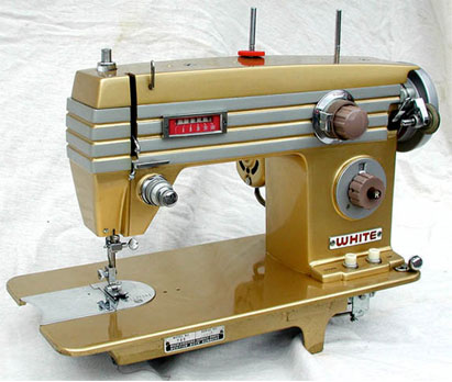 White Sewing Machine Adorable White Sewing Machine Models