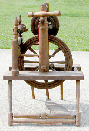 Chair Wheel