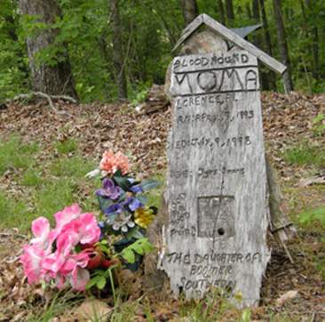 Coon Dog Cemetery