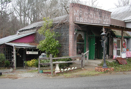 Juliette, Georgia